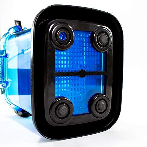 Penn Plax Cascade CCF3UL Canister Filter