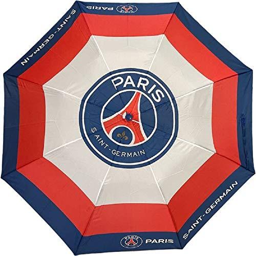 Paraguas Paris Saint-Germain para adulto plegable – PSG – Automático