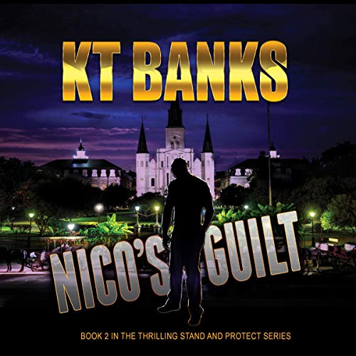 Nico's Guilt audiobook cover art