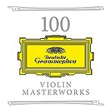 100 Violin Masterworks - Kremer
