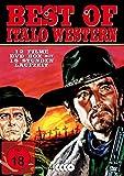 Best Of Italo Western (12 Filme - Django etc) 4DVD Box - Klaus Kinski
