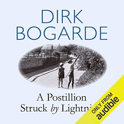 A Postillion Struck by Lightning audiobook cover art