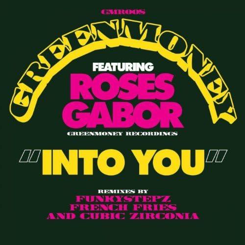 Greenmoney feat. Roses Gabor