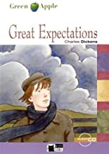 [Great Expectations+cd (Green Apple)] [By: Charles Dickens] [March, 2008]