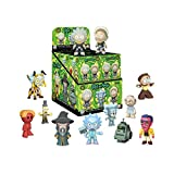 Figura Mystery Minis Rick and Morty Serie 2...