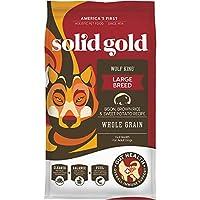 ソリッドゴールド ウルフキング 10.89kg 並行輸入品
