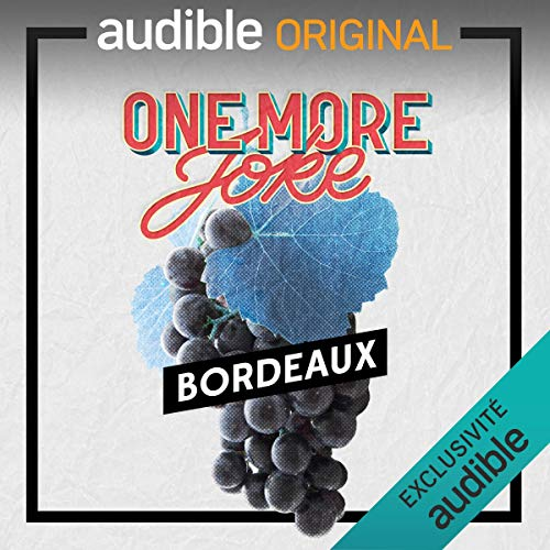 Couverture de One More Joke - à Bordeaux