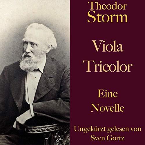 Viola Tricolor cover art