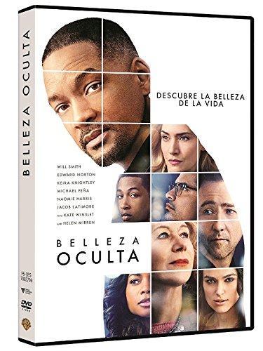 Belleza Oculta [DVD]