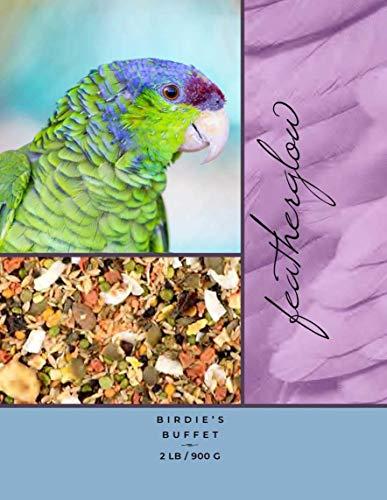 Volkman Birdie's Buffet / 15 Minute Soak & Serve