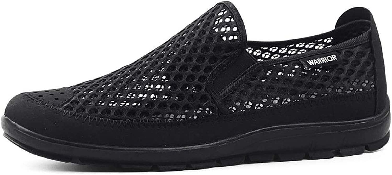 Wanderschuhe Net Schuhe Herren Mesh Schuhe Sommer Herren Herren Atmungsaktive Schuhe  Fabrikverkauf