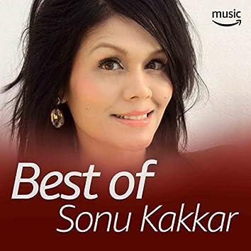 Best of Sonu Kakkar