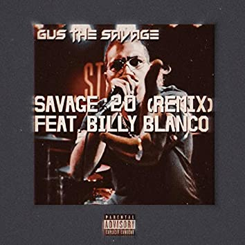 Savage '20 (Remix)