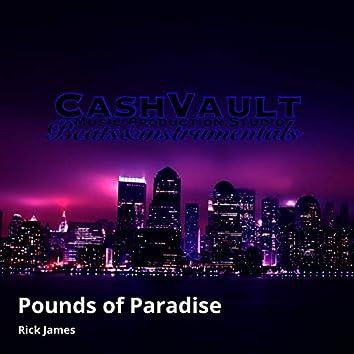 Pounds of Paradise