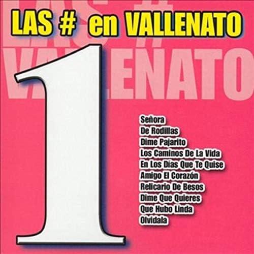 Vallenato All Stars
