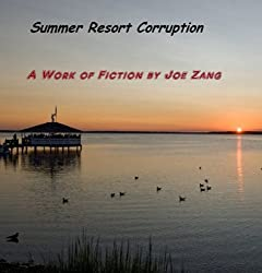 Summer Resort Corruption | Ocean City MD Books Fiction