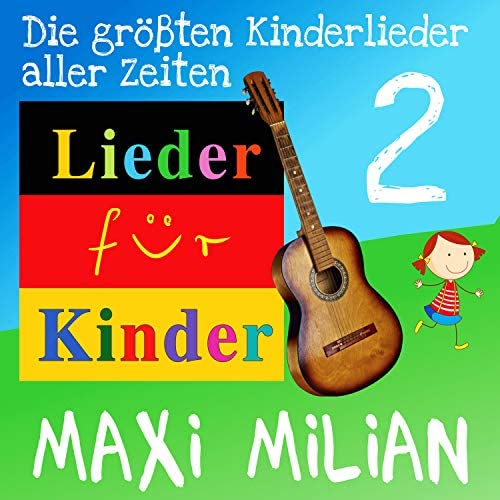 Maxi Milian