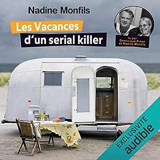 Couverture de Les Vacances d'un serial killer