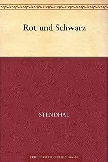 Rot und Schwarz (German Edition)