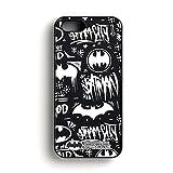 Batman Officiellement sous Licence Pattern Couverture de téléphone, Cas pour Iphone 5