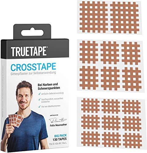Truetape -  ® Crosstape /