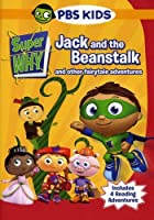Super Why! Jack and the Beanstalk and Other Story Book Adventures [DVD] [Import]