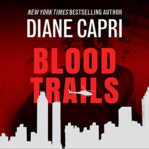 Blood Trails cover art