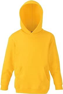 Childrens Unisex Hooded Sweatshirt / Hoodie