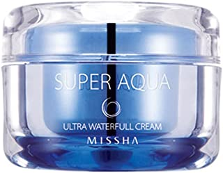 missha Super Aqua Ultra Water Full Cream (R), 1er Pack