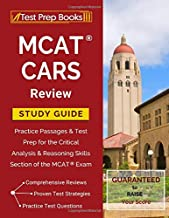 Best mcat cars practice passages Reviews