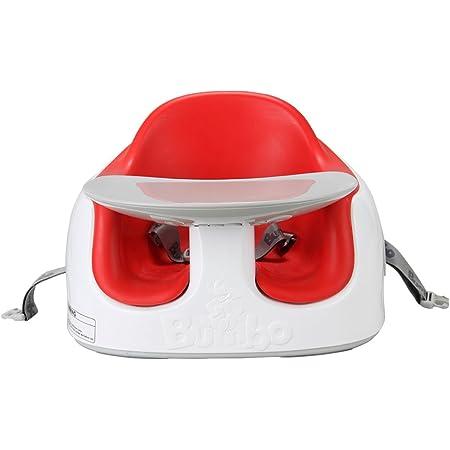 [ バンボ ] ベビーソファ マルチシート 赤 レッド MULTI3108 ベビーチェア 赤ちゃん 椅子 BUMBO [並行輸入品]