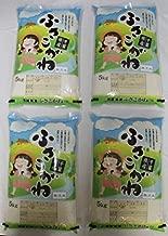 令和元年 千葉県産 ふさこがね 無洗米 20kg