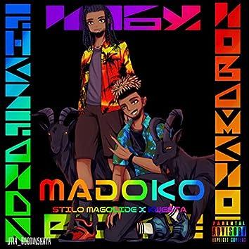 Madoko (feat. Kwesta)