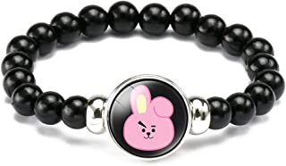 b2a287f4a85ed Amazon.com: bts poster - Bracelets / Jewelry & Watches: Sports ...