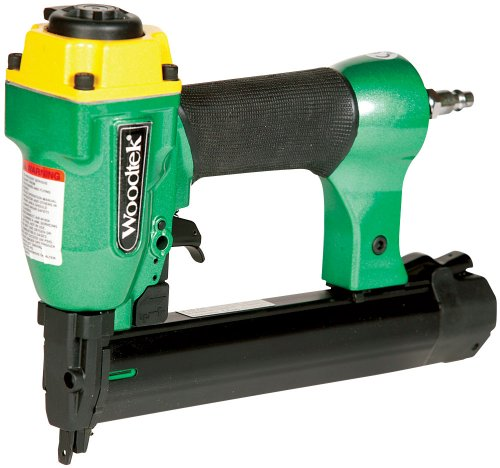Fantastic Deal! Woodtek 124400,portable Power Tools, Air, Nailers, 18 Ga. Nailer/Narrow Crown Stap...