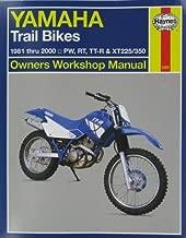 00 YAMAHA TTR125L: Haynes Repair Manual