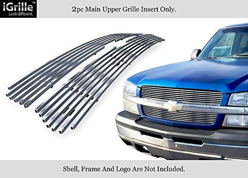 05 silverado billet grille - 1