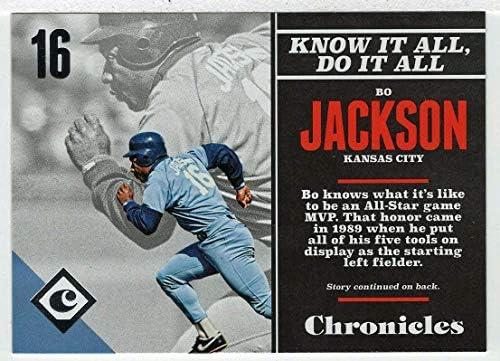 Buster Posey Baseball Card 2017 Panini Chronicles 49 MT product image