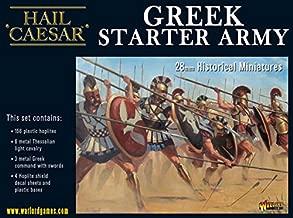 hail caesar Warlord Games, Greek Starter Army