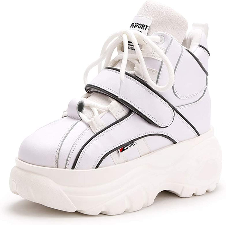 He-yanjing He-yanjing Damenschuhe, Wintersportschuhe, Heightening-Schuhe Hohe F  Bis zu 60% Rabatt