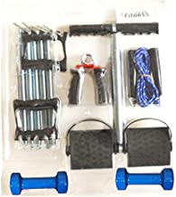 Fatigue World Fitness & Fitness Set 6 pieces