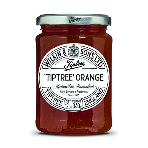 Tiptree Mermelada Naranja - 341 gr