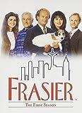 Frasier: Complete First Season [Reino Unido] [DVD]