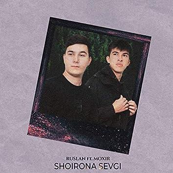 Shoirona Sevgi (feat. Moxir)