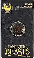 FANTASTIC BEASTS ハリーポッターシリーズ BEAST FACE メタルラペルピン