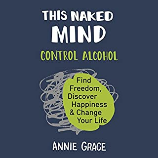 This Naked Mind audiobook cover art