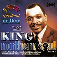 King Northern Soul Vol.2 by Various Artists (2001-11-13)