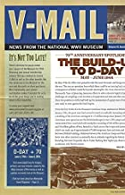 V-Mail News From the National WWII Museum : The Build Up to D-Day May - June 1944; David Roderick 22nd Infantry Regiment, 4th Infantry Division Oral History