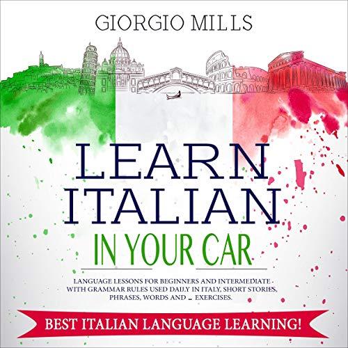 Learn Italian in Your Car Titelbild