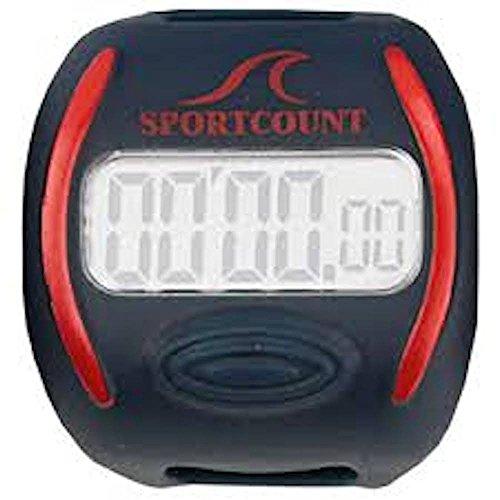 SportCount Chrono 100 (90000) RED